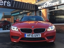 Z4 28i 2dr Convertible Automatic Petrol - Thumb 4