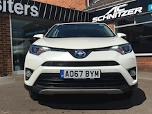 RAV4 Business Edition Plus 2.5 Automatic Petrol Hybrid - Thumb 3