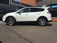 RAV4 Business Edition Plus 2.5 Automatic Petrol Hybrid - Thumb 2