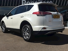 RAV4 Business Edition Plus 2.5 Automatic Petrol Hybrid - Thumb 1