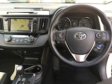 RAV4 Business Edition Plus 2.5 Automatic Petrol Hybrid - Thumb 10