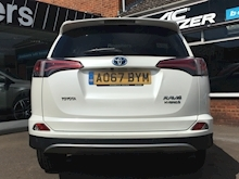 RAV4 Business Edition Plus 2.5 Automatic Petrol Hybrid - Thumb 4