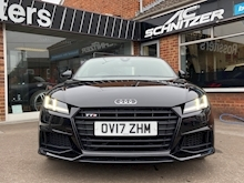 TTS 2.0TFSi (310PS) Black Edition Roadster Quattro S-Tronic Automatic - Thumb 5