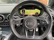TTS 2.0TFSi (310PS) Black Edition Roadster Quattro S-Tronic Automatic - Thumb 13