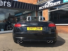 TTS 2.0TFSi (310PS) Black Edition Roadster Quattro S-Tronic Automatic - Thumb 6