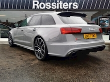 RS6 Avant Performance 4.0 Tiptronic Automatic  (605PS) - Thumb 1