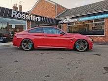 AC Schnitzer ACS4 Sport BMW M4 Competition - Thumb 2