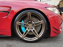 AC Schnitzer ACS4 Sport BMW M4 Competition - Thumb 4