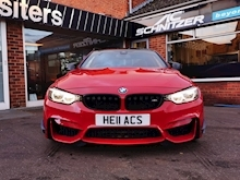 AC Schnitzer ACS4 Sport BMW M4 Competition - Thumb 3