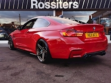 AC Schnitzer ACS4 Sport BMW M4 Competition - Thumb 1