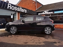 Micra 0.9 IG-T Acenta Limited Edition Hatchback 5dr Petrol Manual (s/s) (90 ps) - Thumb 5