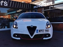Giulietta 2.0 JTDM-2 177PS TCT Speciale automatic + paddle shift - Thumb 3