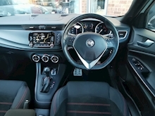 Giulietta 2.0 JTDM-2 177PS TCT Speciale automatic + paddle shift - Thumb 14