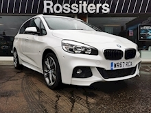 225xe Active Tourer M Sport Petrol/Plug-in Hybrid Automatic 4WD (224 ps) - Thumb 0