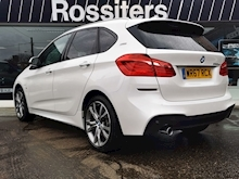 225xe Active Tourer M Sport Petrol/Plug-in Hybrid Automatic 4WD (224 ps) - Thumb 1
