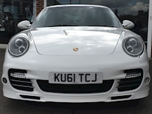 911 997 Turbo S PDK 3.8 Coupe - Thumb 5