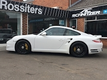 911 997 Turbo S PDK 3.8 Coupe - Thumb 3