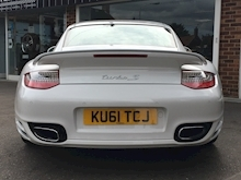 911 997 Turbo S PDK 3.8 Coupe - Thumb 4