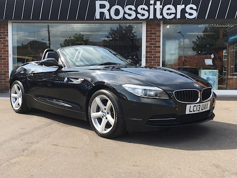 BMW Z4 Z4 Sdrive 20i with Xenon Headlights
