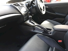 Civic 1.8i-VTEC SR Tourer Automatic Estate - Thumb 10