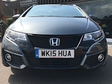 Civic 1.8i-VTEC SR Tourer Automatic Estate - Thumb 3