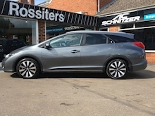 Civic 1.8i-VTEC SR Tourer Automatic Estate - Thumb 5