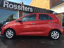 Picanto 1.0 VR7 5 door 1.0 5dr Hatchback - Thumb 5
