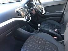 Picanto 1.0 VR7 5 door 1.0 5dr Hatchback - Thumb 6