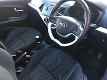 Picanto 1.0 VR7 5 door 1.0 5dr Hatchback - Thumb 8