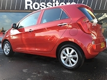 Picanto 1.0 VR7 5 door 1.0 5dr Hatchback - Thumb 1