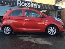 Picanto 1.0 VR7 5 door 1.0 5dr Hatchback - Thumb 2