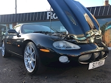 XKR Convertible Automatic - Thumb 12