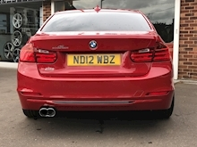320D Sport with AC Schnitzer 25 year Anniversary Pack - Thumb 4