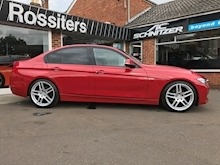 320D Sport with AC Schnitzer 25 year Anniversary Pack - Thumb 2