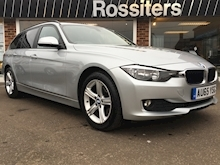 320d xDrive SE Touring with Sport Automatic Gearbox - Thumb 0