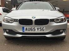 320d xDrive SE Touring with Sport Automatic Gearbox - Thumb 3