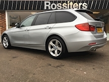 320d xDrive SE Touring with Sport Automatic Gearbox - Thumb 1