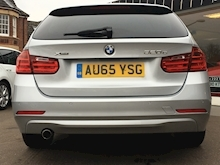 320d xDrive SE Touring with Sport Automatic Gearbox - Thumb 4