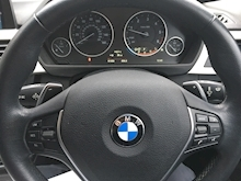 320d xDrive SE Touring with Sport Automatic Gearbox - Thumb 7