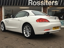 Z4 18i (2.0 litre) sDrive Roadster Convertible - Thumb 7