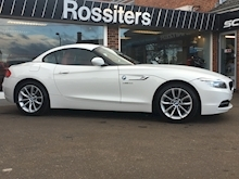 Z4 18i (2.0 litre) sDrive Roadster Convertible - Thumb 6