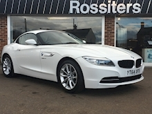 Z4 18i (2.0 litre) sDrive Roadster Convertible - Thumb 0