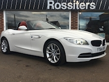 Z4 18i (2.0 litre) sDrive Roadster Convertible - Thumb 1