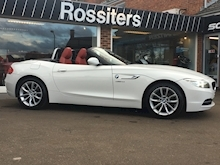 Z4 18i (2.0 litre) sDrive Roadster Convertible - Thumb 3