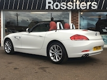 Z4 18i (2.0 litre) sDrive Roadster Convertible - Thumb 2