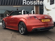 2.0 TFSi Quattro S Line Black Edition S-Tronic Automatic Roadster Convertible - Thumb 7