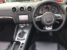2.0 TFSi Quattro S Line Black Edition S-Tronic Automatic Roadster Convertible - Thumb 14