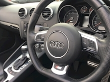 2.0 TFSi Quattro S Line Black Edition S-Tronic Automatic Roadster Convertible - Thumb 18