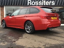 335d xDrive M Sport Touring Automatic - Thumb 1