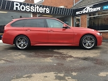 335d xDrive M Sport Touring Automatic - Thumb 2